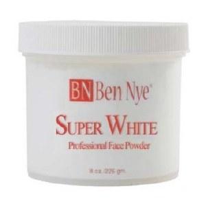 Super White - 8 oz