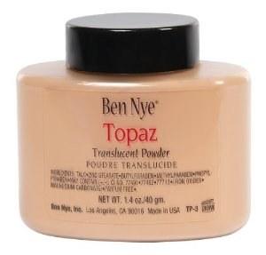 Topaz Powder - 1.5oz