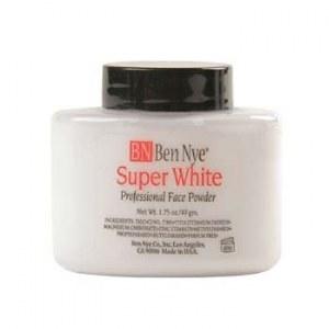 Super White Powder - 1.5 oz