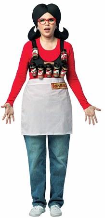 Linda's Spice Rack