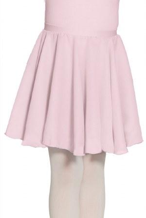 Kids Pull-On Ballet Skirt