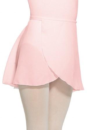 Kids Wrap Ballet Skirt