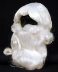 Santa Beard & Wig Economy Set