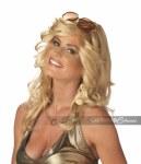 Discorama Wig
