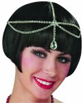 Flapper Hair Band