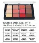 Creme Blush & Contour Palette