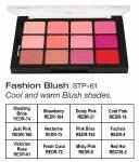Fashion Blush Palette