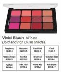 Vivid Blush Palette