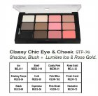 Claasy Chic Eye & Chic Palette