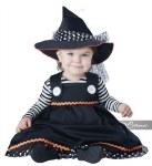 Crafty Lil Witch