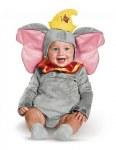 Infant Dumbo