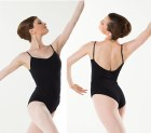 Basic Camisole Leotard