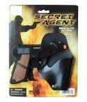 Secret Agent Gun
