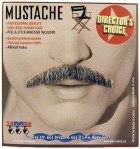 Monsieur Moustache - Multiple Colours