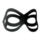Fashion Cut-Out Mask