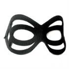 Fashion Cut-Out Mask