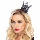 Crown - Mini - Black