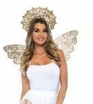 Golden Angel Wing Kit