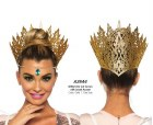 Filagree Jewel Crown