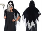 Hooded Phantom Cloak