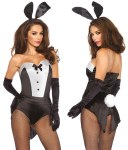 Classic Pin-up Bunny