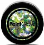 UV Chunky Glitter - Lucky Leprechaun