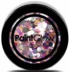 UV Chunky Glitter - Carnival Chaos