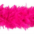 80 Gram Boa - Hot Pink
