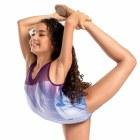 Gymnastics Leotard - Rhea