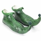 Elf Shoes - Green