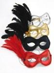 Ballroom Mask - Lace