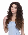 Spring Wig - Multiple Colours