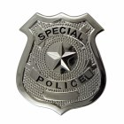 Badge - Police