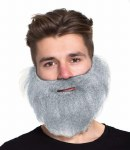 Sailor Beard - Grey