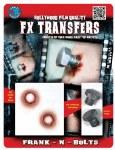 3D FX Transfer Bolts