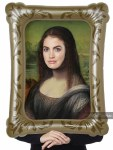 Mona Lisa Kit