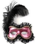 Delilah Mask