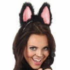Moveable Cat ears with Remote Control