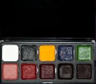 Encore Alcohol-based Palette - SFX
