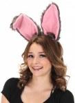 Bunny Ears - Grey