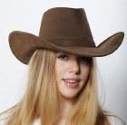 Frontier Leatherlike Hat