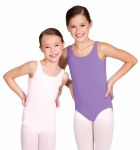 Children's Tank Leotard