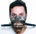 Fury Face Mask