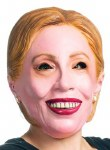 Hillary Clinton Mask