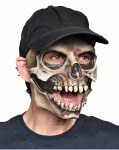 Skull Cap Mask