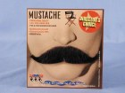 Sophisticated Moustache - Multiple Colours