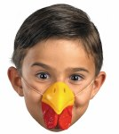 Nose - Chicken