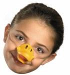 Nose - Duck Bill