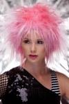 Punk Wig - Multiple Colours