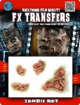3D FX Transfer Zombie Rot